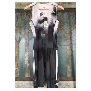 Adidas Adizero Track and Field Speed Suit